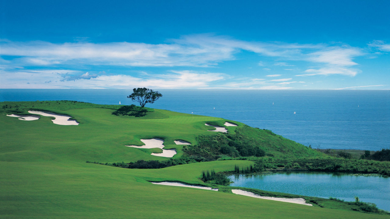 Pelican Hill Golf Club The Resort At