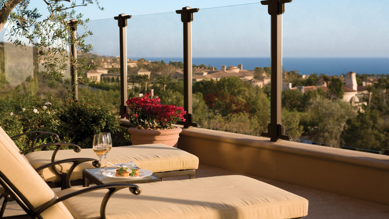 The Villas at Pelican Hill