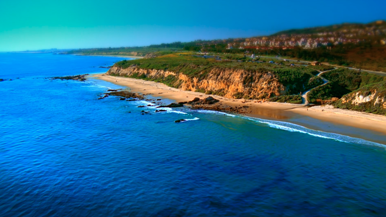 Crystal Cove View
