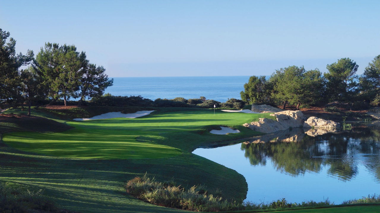 Pelican Hill Golf